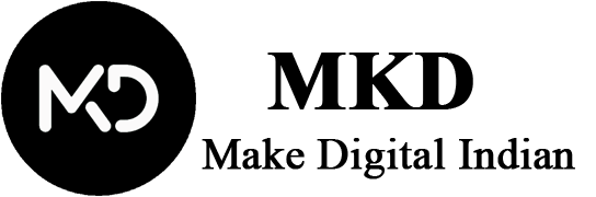 Make Digital Indian
